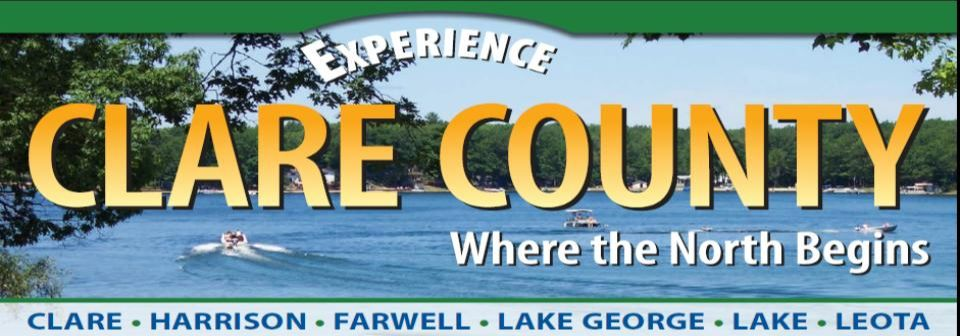Lake Maps - Clare County - Where the North Begins!